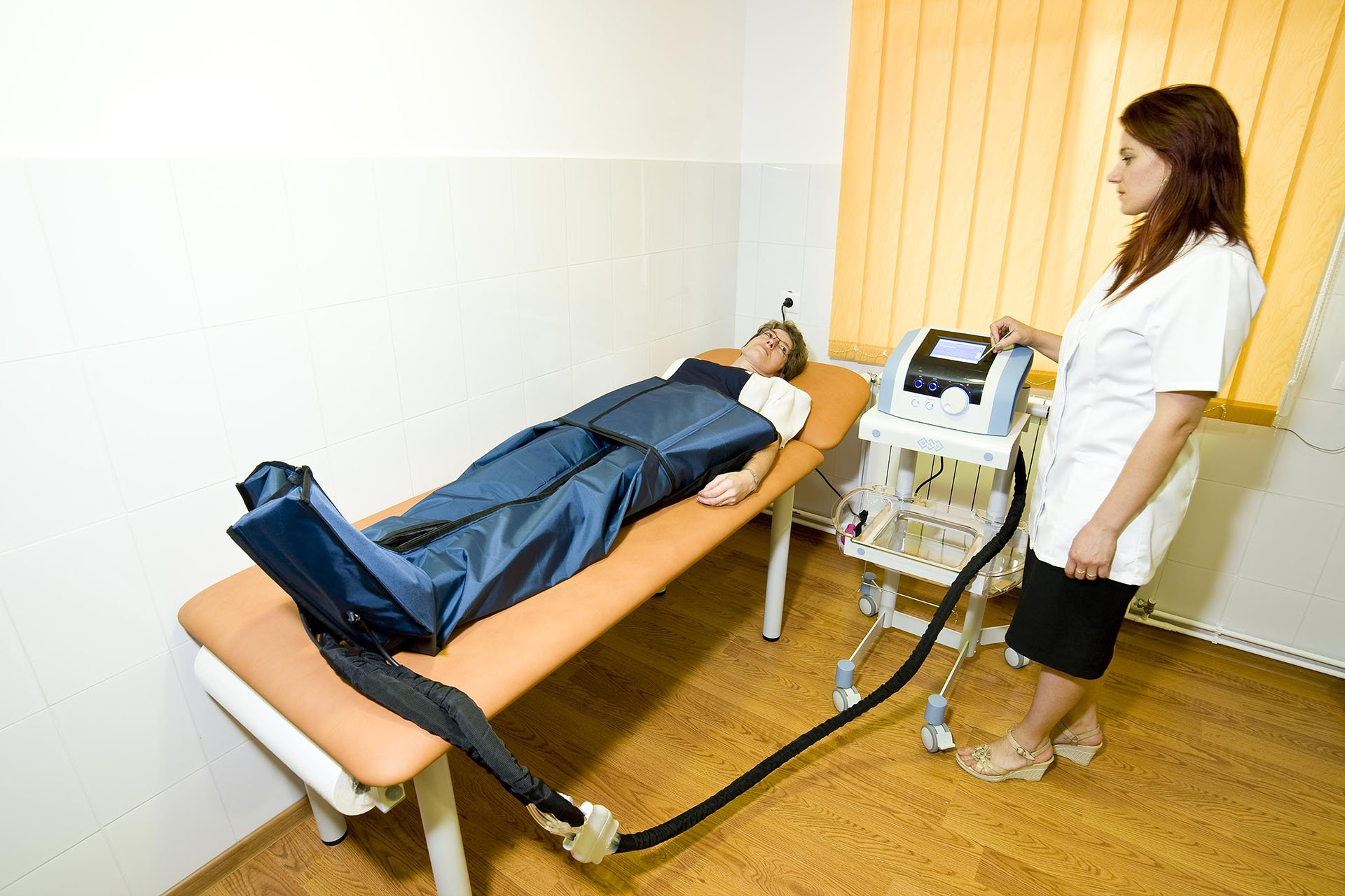 Coxartroza: cauze, simptome, tratament