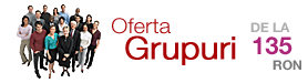 Oferta Grupuri 2016