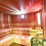 sauna-finlandeza