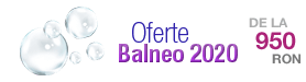 Oferte Balneo 2019